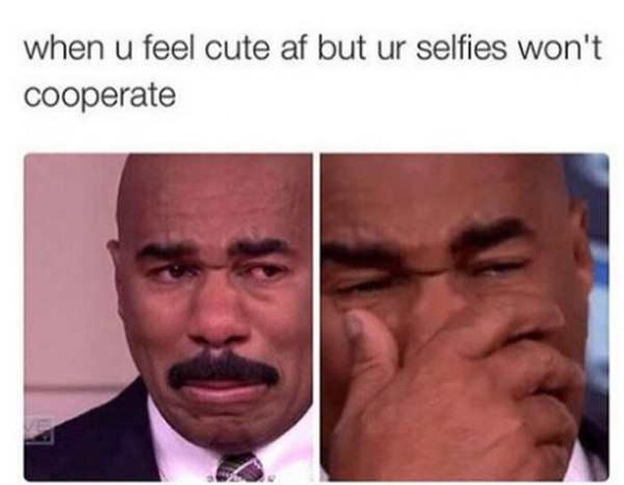 Funny Makeup Problems That Prove The Struggle Is Real