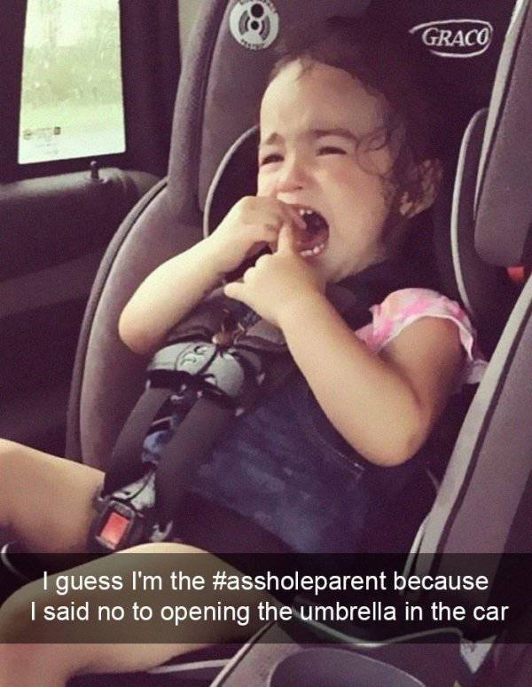 These Kids Have Good Reasons For Being Mad At Their Parents