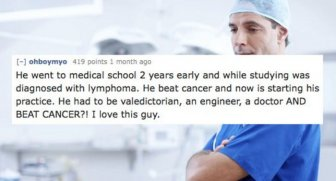 Classmates Reveal What Happened To People Most Likely To Succeed