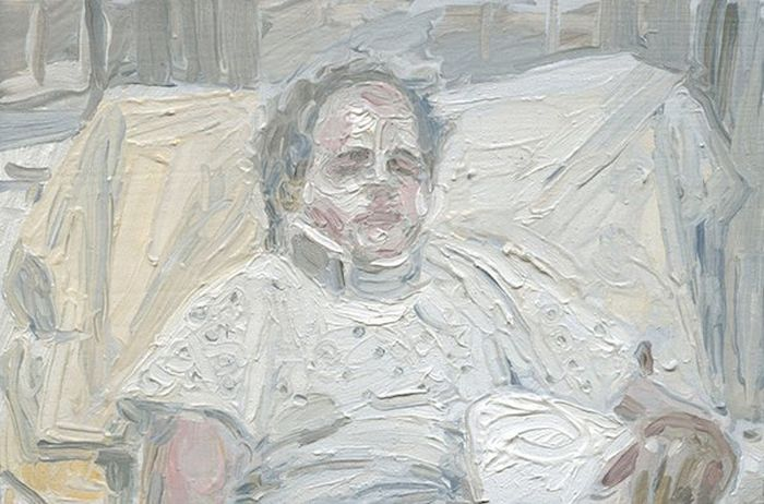 Abstract Seinfeld Oil Paintings Are Perfect For Any Man Cave