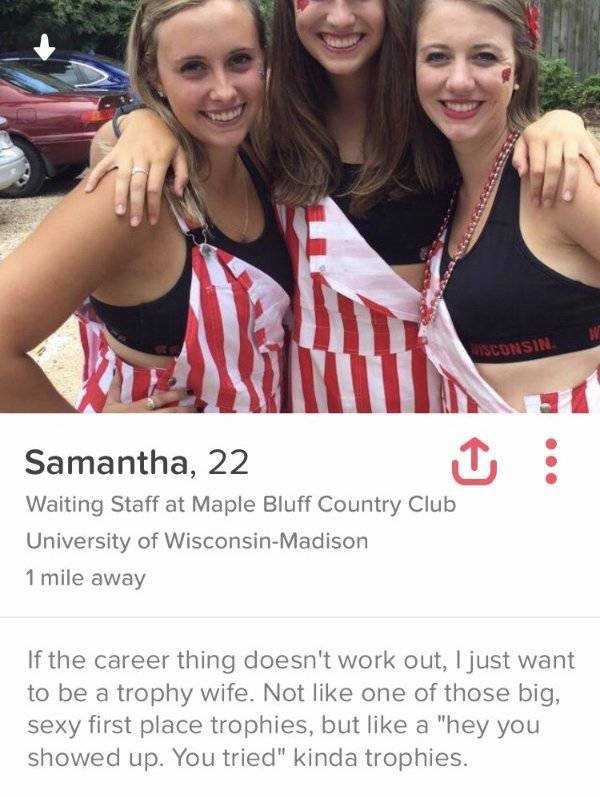 What You Can Expect To Find If You Look For Love On Tinder