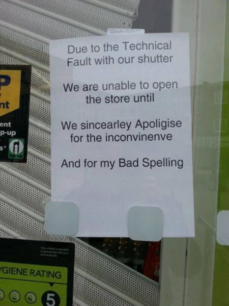 Work Fails & Job LOLs, part 74