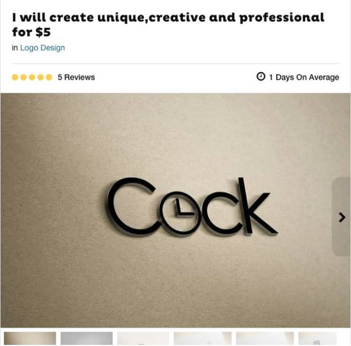 Really Horrible And Embarrassing Font Choices