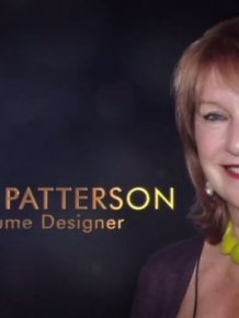 In-Memoriam Photo At The Oscars Featured Living Woman