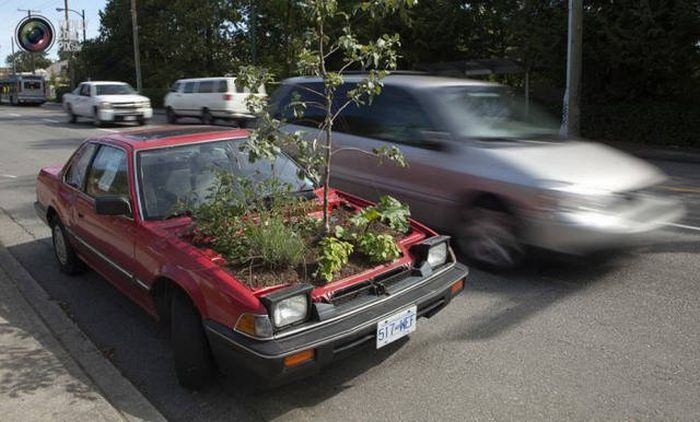 People Who Refuse To Drive Anything That Looks Casual