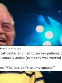 Nurses Reveal Absurd Answers Patients Shared About Their Sexual History