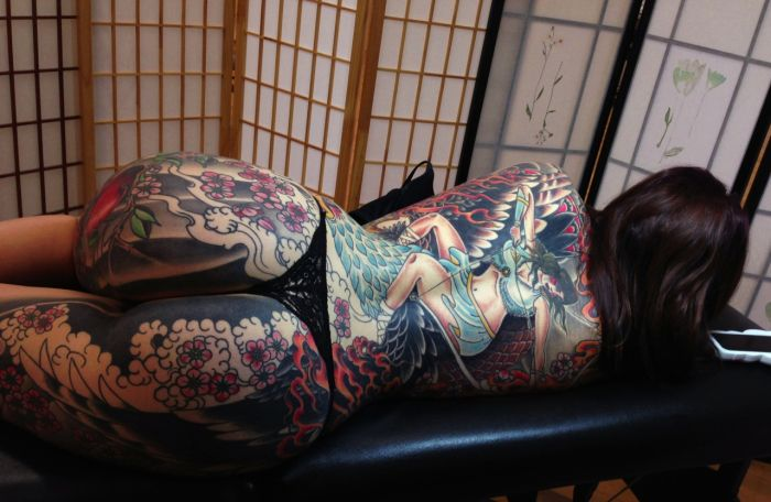 Next Level Tattoos That Will Amaze You