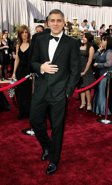 Celebrities And Their First Appearances On The Oscars Red Carpet