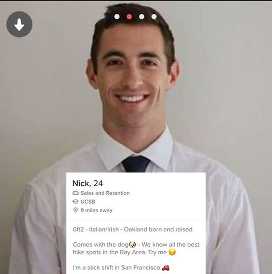 Guy Freaks Out On Tinder Date After She Doesn't Respond Fast Enough