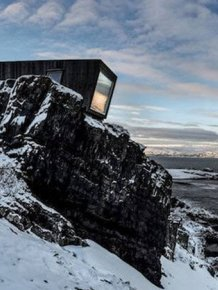 These Houses Could Be The Coziest Homes In The World