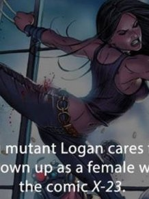 Things You Need To Know Before You See Logan