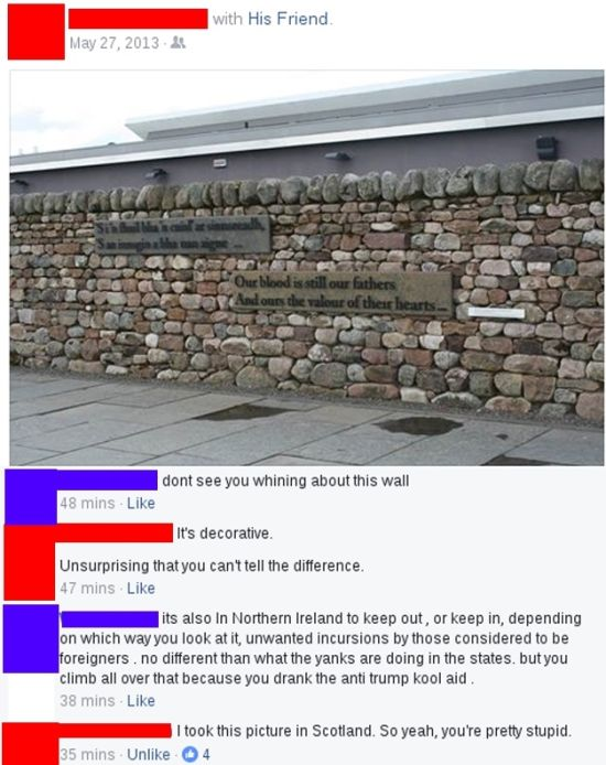 People Get Called Out For Embarrassing Facebook Fails