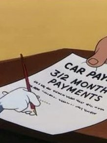 Cartoon Perfectly Sums Up What Buying A Car Is Like