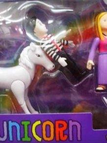 Strange And Bizarre Children's Toys