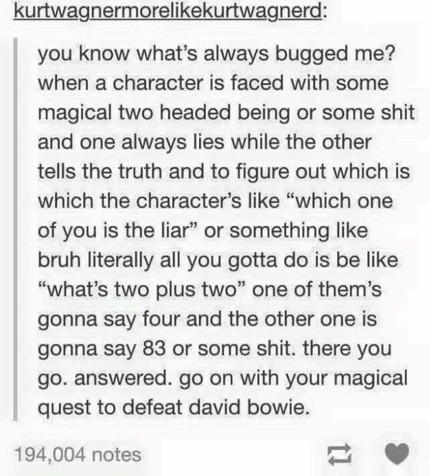 Tumblr Posts That'll Make You Glad You Read The Whole Thing