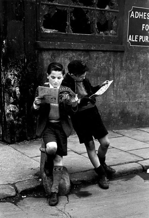 Kids Used To Have Real Fun Before Smartphones