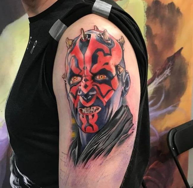 Pics Of Realistic Tattoos That Will Take Your Breath Away