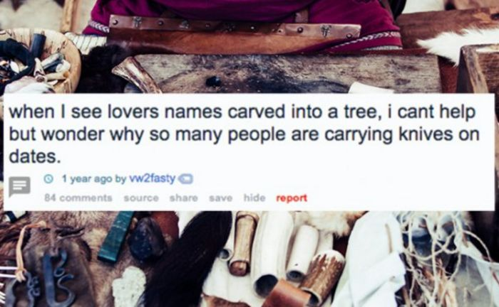 Dating Shower Thoughts That Will Change How You See Love