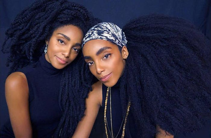Instagram Queens Show Off Their Incredible Natural Hair