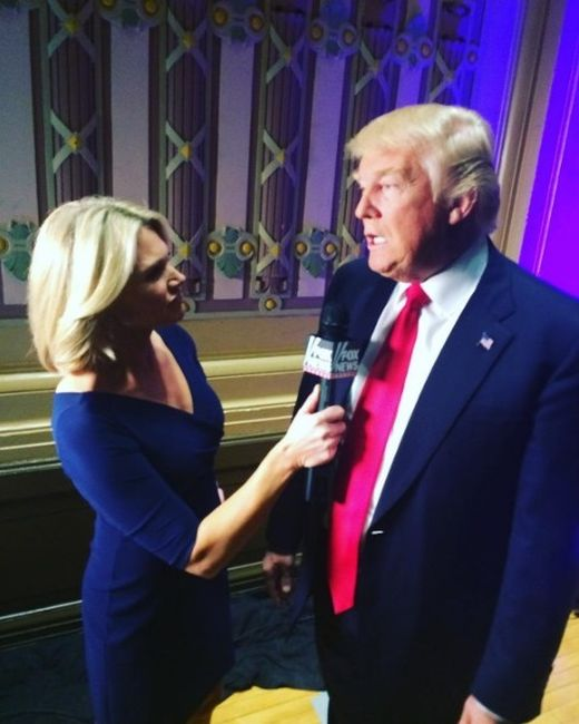 Heather Nauert Set To Join Donald Trump's Administration