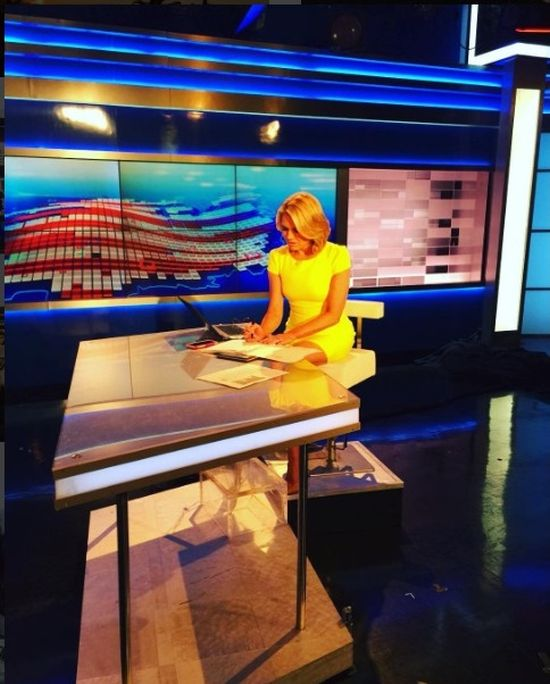 Heather Nauert Set To Join Donald Trump's Administration