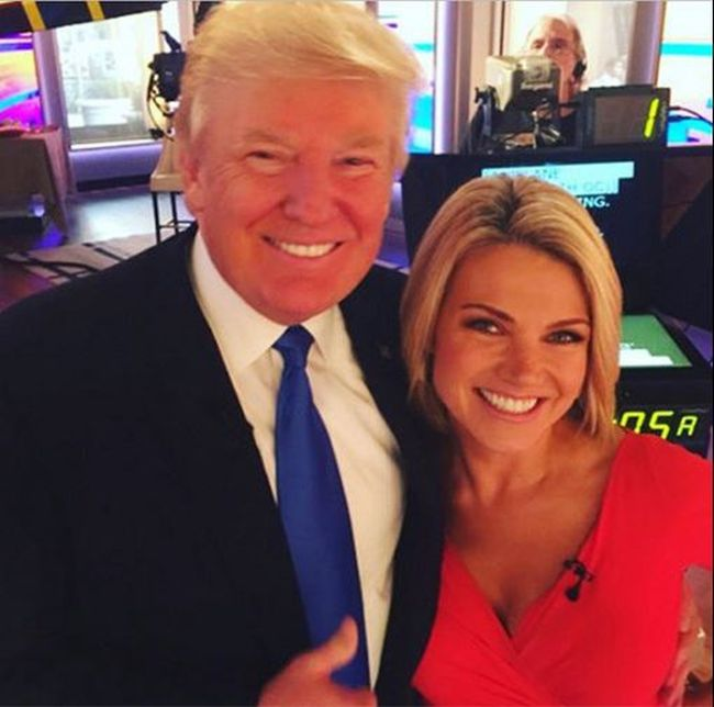 man nauret Fox news anchor heather nauert has been hired by the state department to be its spokeswoman, according to a report saturday.