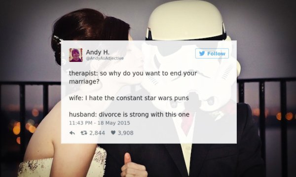 Tweets That Reveal Everything You Need To Know About Marriage