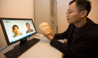 Undertakers Use 3D Printing To Rebuild The Faces Of The Dead