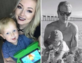 Woman Raves About Her Ex-Husband On Social Media
