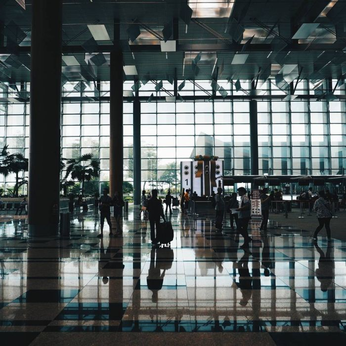 This Is The World's Best Airport