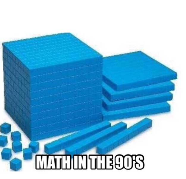 People Will Never Understand The Joys And Struggles Of 90s Childhood
