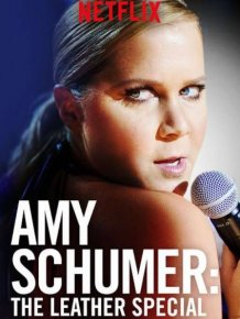 The Internet Doesn't Like Amy Schumer's Latest Standup Special