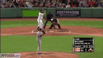 It's Hard To Believe That Pitches Like This Are Even Legal