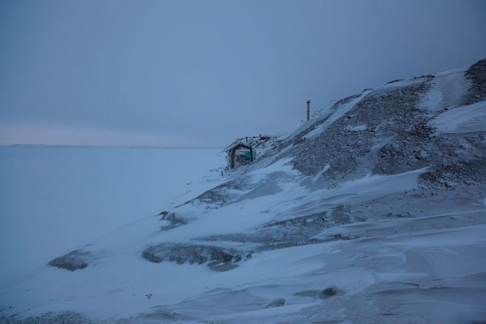 The Brutal Conditions In The Northernmost Village Of Russia