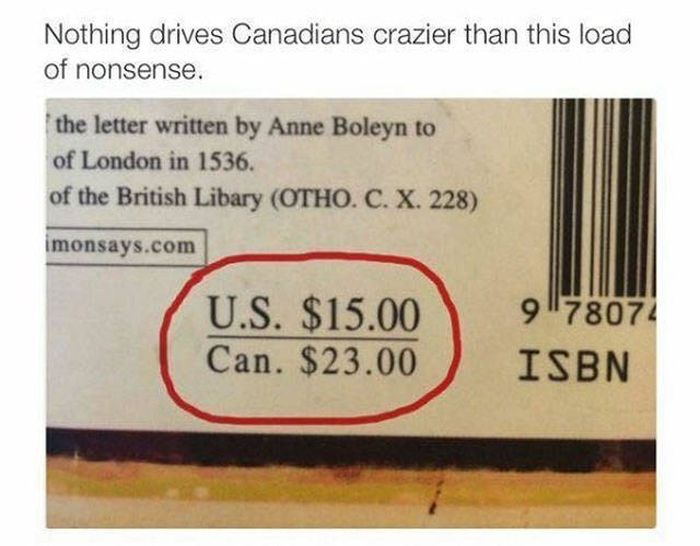 It's True That These Things Only Ever Happen In Canada