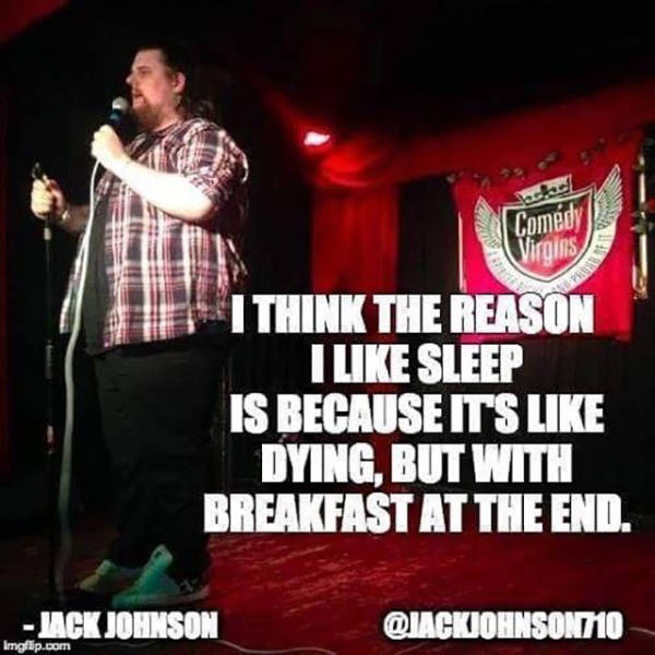 We All Know You're In Need Of Some Hilarious Jokes