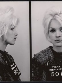 Old School Mugshots Of American Criminals
