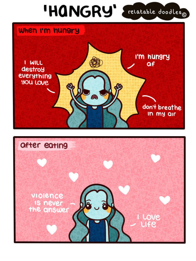 These Comics Are Shockingly Relatable