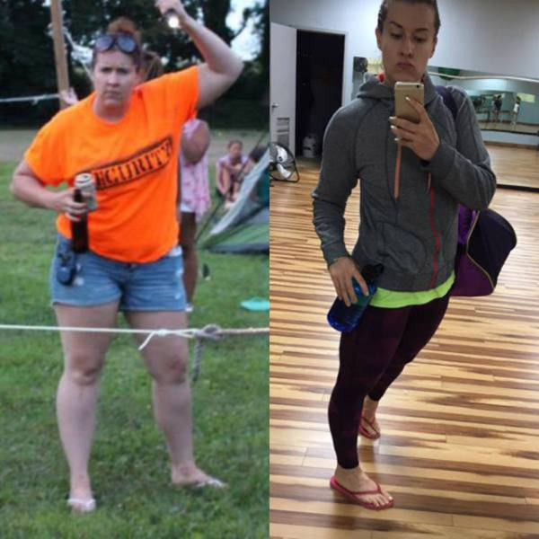 People Who Proved That No Weight Loss Is Impossible