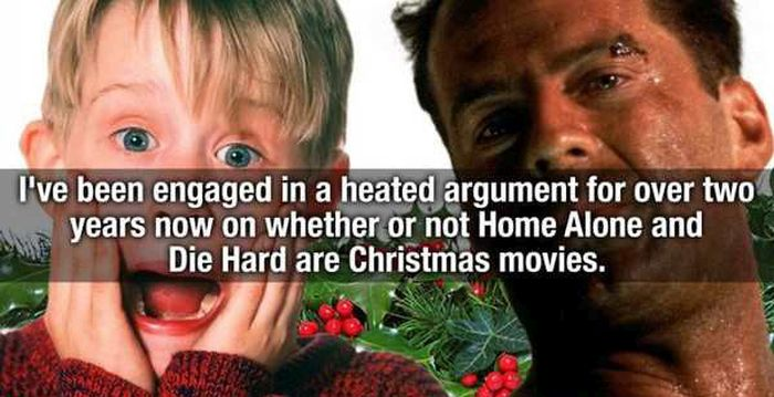 30 Of The Dumbest Arguments In The History Of Arguments