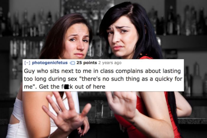 10 Annoying Humble Brags That Will Make You Want To Punch People