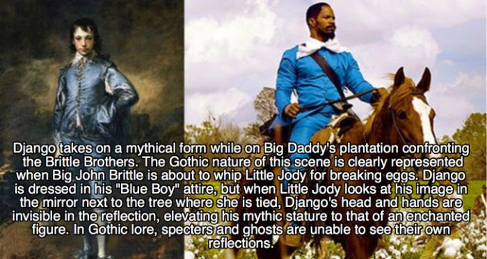 Amusing Facts About Django Unchained