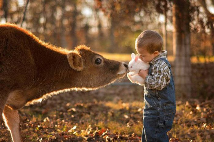 Kids Are The Most Sincere Creatures On The Planet