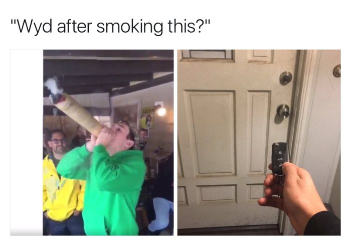 Hilarious After Smoking Memes That Will Crack You Up Fun