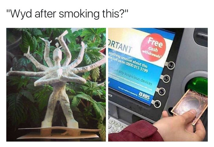 Hilarious After Smoking Memes That Will Crack You Up