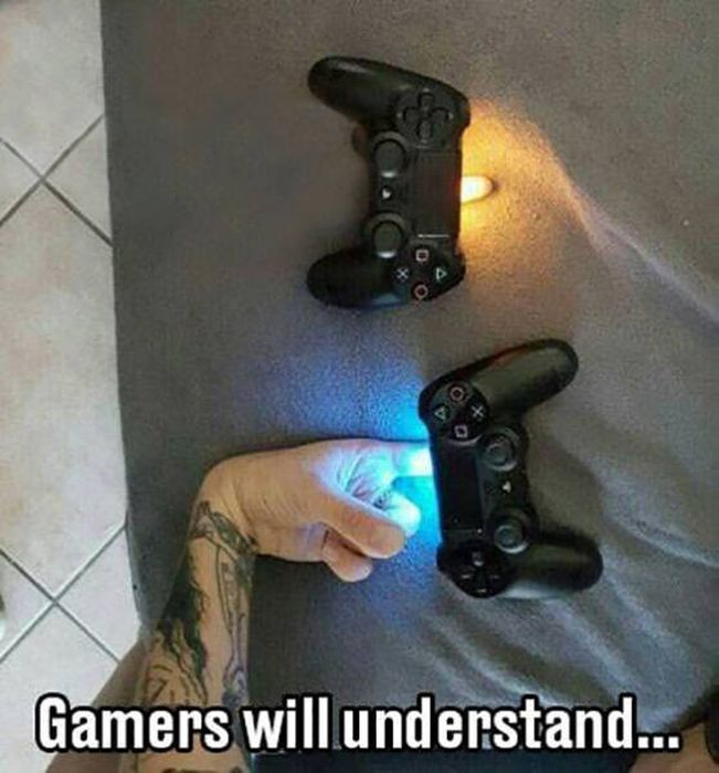 Gamers You Need To Brace Yourselves