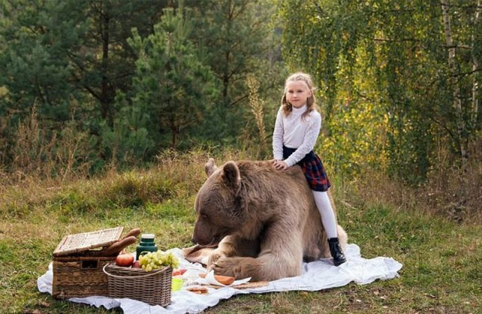 Images From Russia That Will Shock Your Eyes