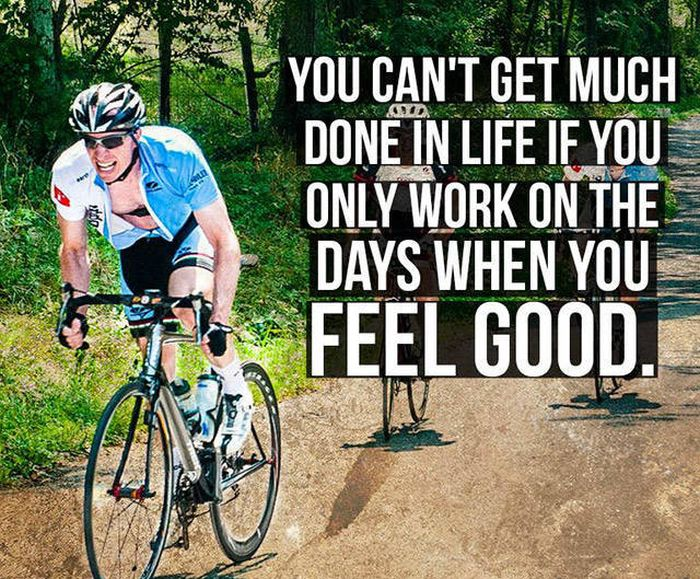 A Little Bit Of Motivation To Keep You In Shape This Week