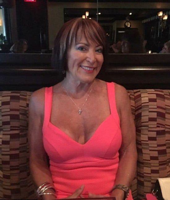 Dating frau über 60