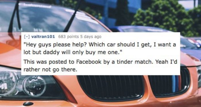 People Share The Most Terrible Cases Of Rich Kid Syndrome